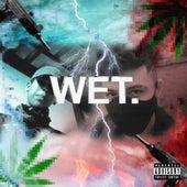 Wet by Dexter Lab