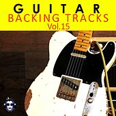 Top One Guitar Backing Tracks, Vol.15 fra Top One Backing Tracks