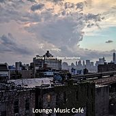 Sitting Outside, Tenor Saxophone by Lounge Music Café