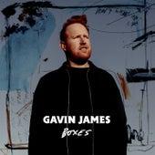 Boxes von Gavin James