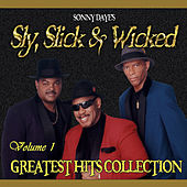 Greatest Hits Collection Vol. 1 by Sly Slick & Wicked