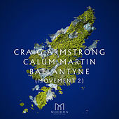 Ballantyne (Movement 2 The Edge of the Sea) by Craig Armstrong