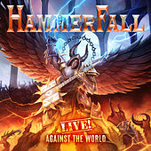 Never Forgive, Never Forget (Live) von Hammerfall