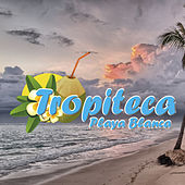Tropiteca: Playa Blanca by German Garcia