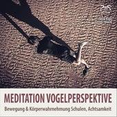Meditation Vogelperspektive - Bewegung & Körperwahrnehmung Schulen, Achtsamkeit von Pierre Bohn