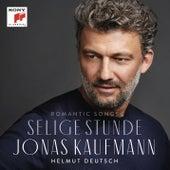 Mondnacht, Op. 39, No. 5 by Jonas Kaufmann