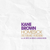Homesick (Veterans Version) by Kane Brown