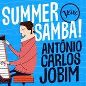 Summer Samba! - Antônio Carlos Jobim de Antônio Carlos Jobim (Tom Jobim)