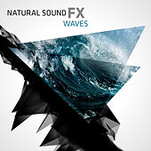 Natural Sound FX: Waves by Various Artists