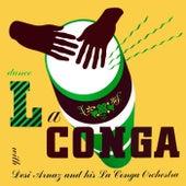 Dance La Conga by Desi Arnaz