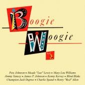 Boogie Woogie, Vol. 2 fra Various Artists