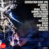 GENERATION RAVE ONE by Various Artists