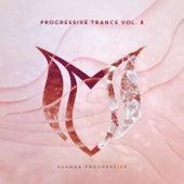 Progressive Trance, Vol. 8 de Various Artists
