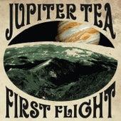 First Flight de Jupiter Tea