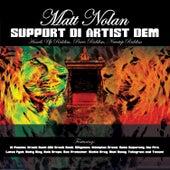 Support Di Artist Dem de Various Artists