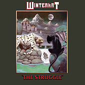 The Struggle de Winterkat