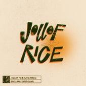 Jollof Rice (SAY3 Remix) van Bas