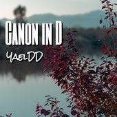 Canon in D by Yaeldd