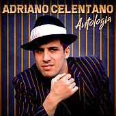 Antologia (Remastered) by Adriano Celentano