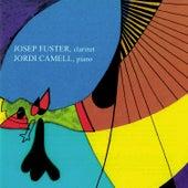 Josep Fuster & Jordi Camell von Josep Fuster
