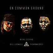 On Common Ground by Mike Sopko