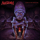 Big Ship Little Ship / Bassline Junkie von Alestorm