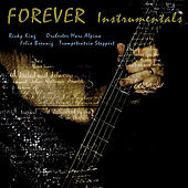 Forever Instrumentals by Ricky King