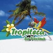 Tropiteca: La Vecina de Varios Artistas