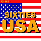 Sixties USA (Volume 1) by The Diamonds, The Capris, Bobby Vee, Del Shannon, Jan