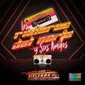 Los Rieleros Del Norte y Sus Amigos by Various Artists