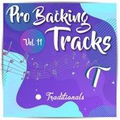 Pro Backing Tracks T, Vol.11 by Pop Music Workshop