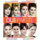 Due partite (Colonna sonora originale) by Giuliano Taviani