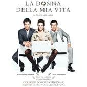 La donna della mia vita (Colonna sonora originale) by Giuliano Taviani
