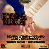 Foreva Riddim von Various Artists