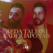 Mix Reda Taliani & Kader Japonais von Reda Taliani