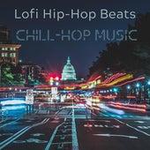 Lofi Hip-Hop Beats de Chillhop Music