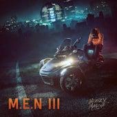 M.E.N III by Bugzy Malone