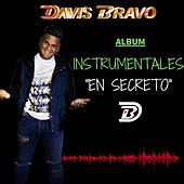 En Secreto (Instrumentales) de Davis Bravo