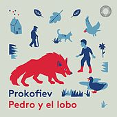 Prokofiev: Pedro y el lobo von Antonio Banderas (1)
