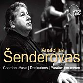 Anatolijus Šenderovas: Works by Various Artists