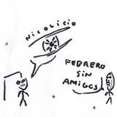 Febrero Sin Amigos de Nicolicio