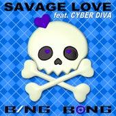 Savage Love (Crazy Key Change Vocaloid Version) von Bing Bong