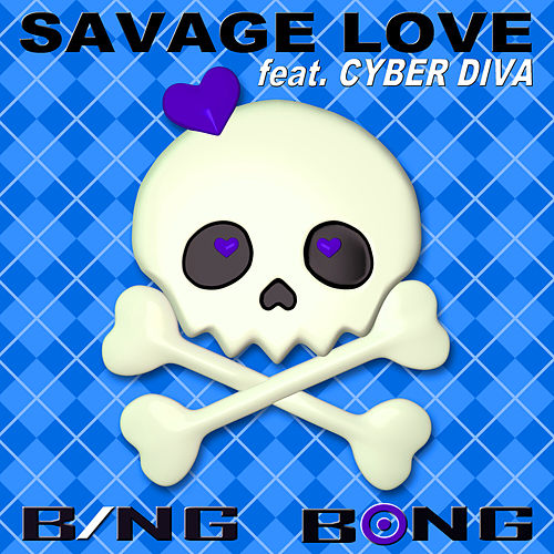 Savage Love (Crazy Key Change Vocaloid Version) von Bing Bong