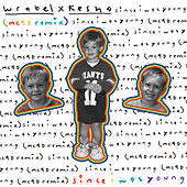 since i was young (with kesha) - MC4D remix by Wrabel