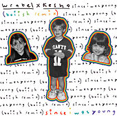 since i was young (with kesha) - boiish remix by Wrabel
