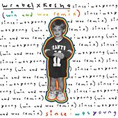 since i was young (with kesha) - win and woo remix by Wrabel