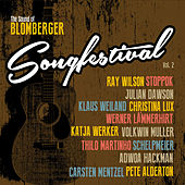 The Sound of Blomberger Songfestival, Vol. 2 (Live) von Various Artists