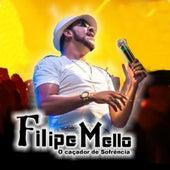O Caçador de Sofrência de Filipe Mello