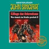 Tonstudio Braun - Klänge des Schreckens 2 - Was damals im Studio geschah - Teil 2 von John Sinclair