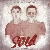 Sola Remix by Iskander